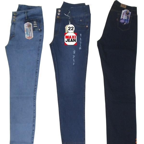 Pantalón talla 22