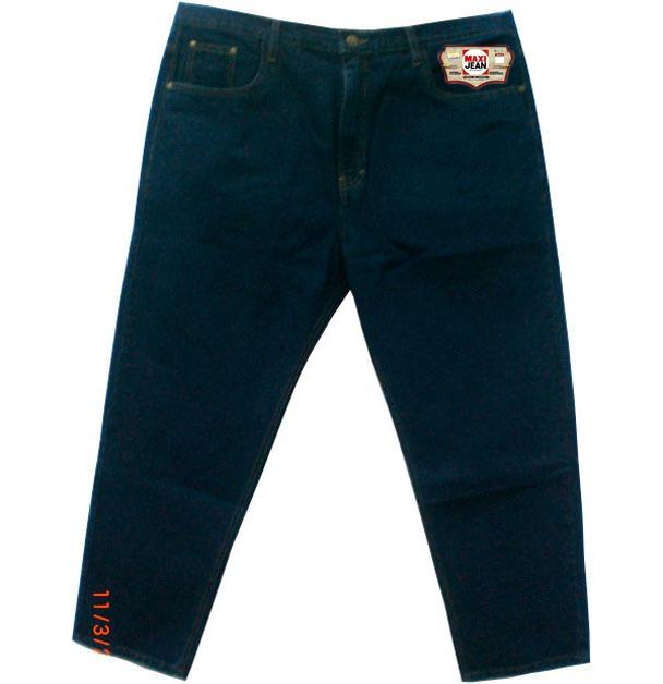 pantalón jean talla 48 de hombre