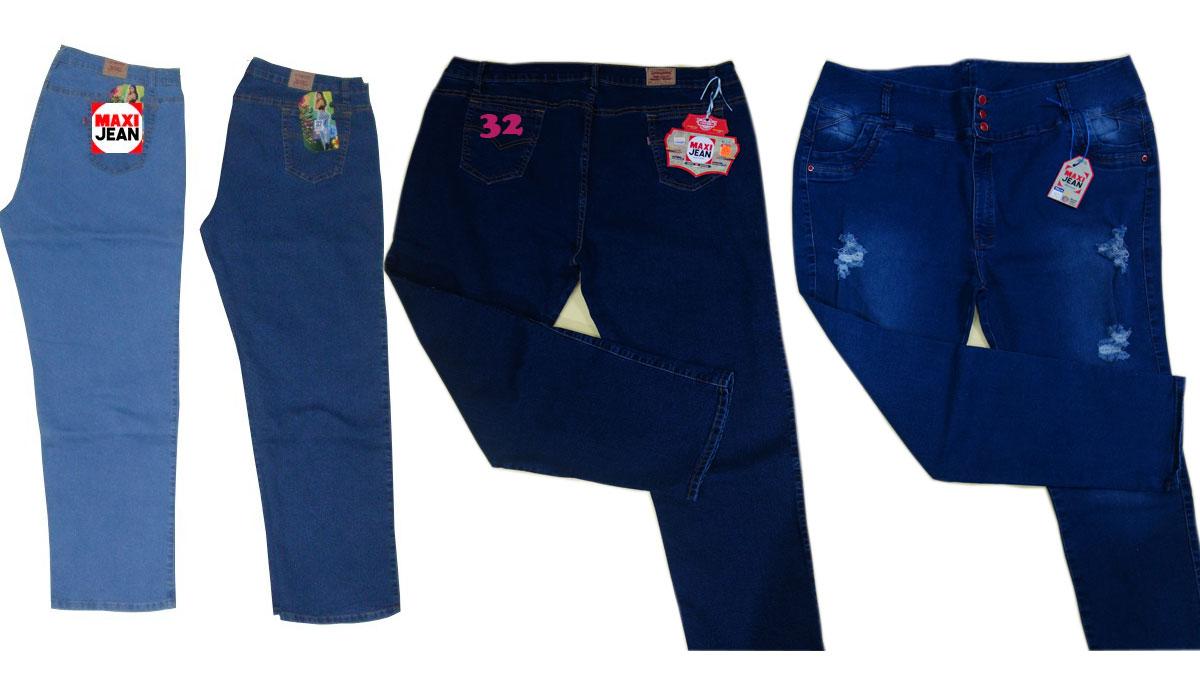 pantalon de dama talla plus 32